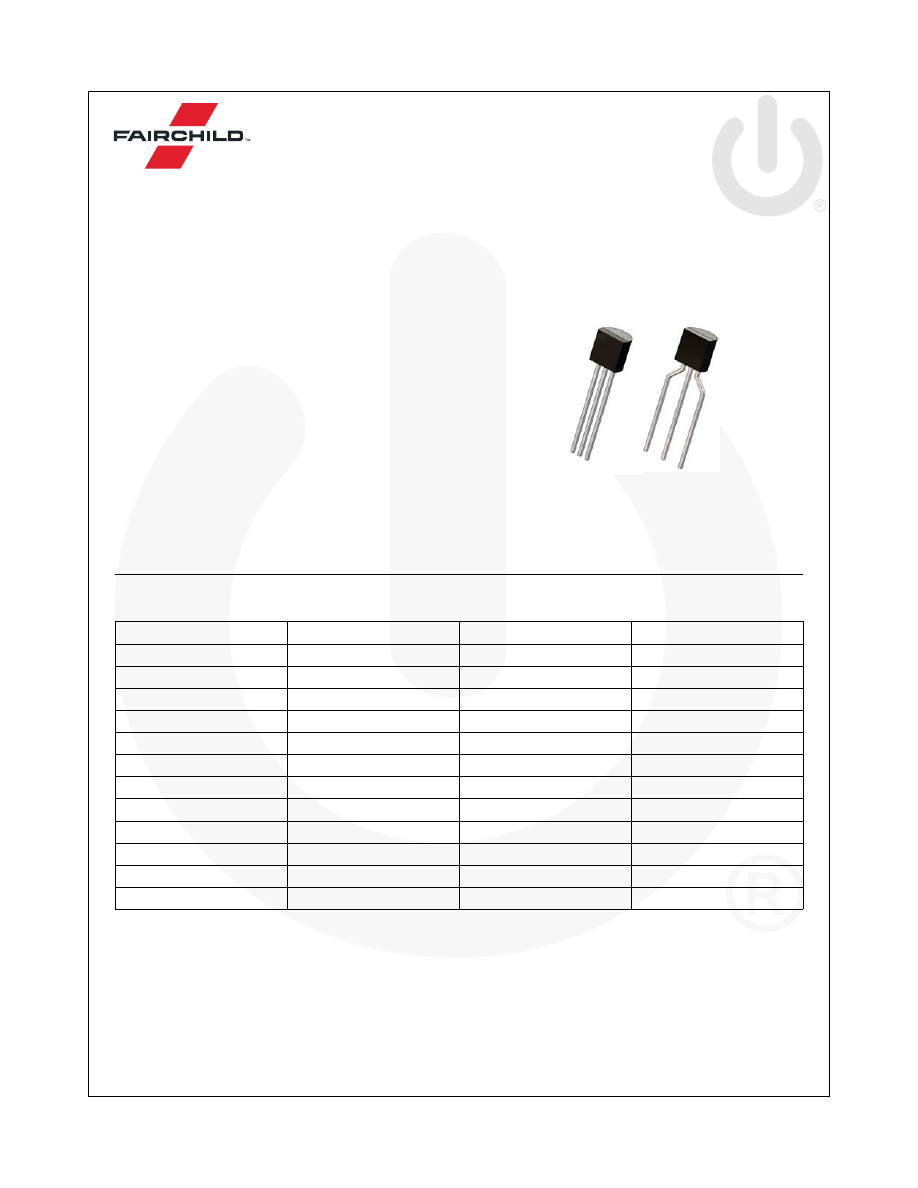 BC556B PNP Transistor   FAIRCHILD   Various Quantity