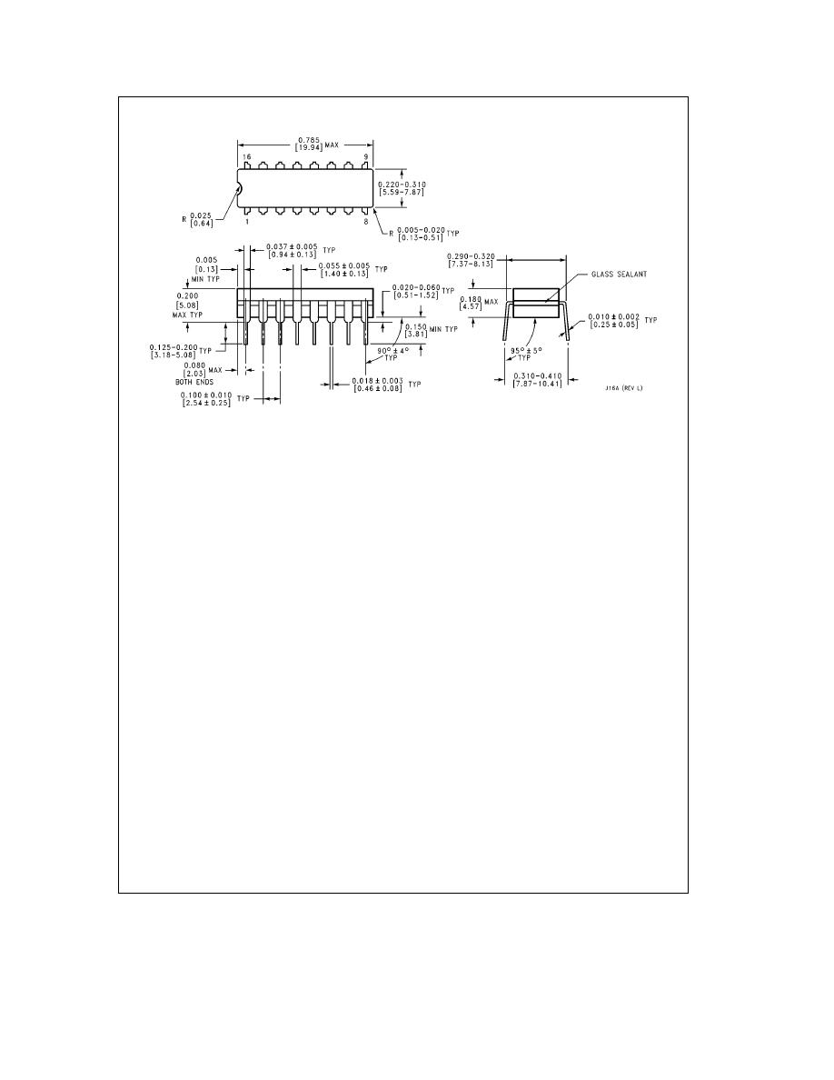 Cd4022b 4511 Datasheet Caracteristicas Tecnicas De Cd4017