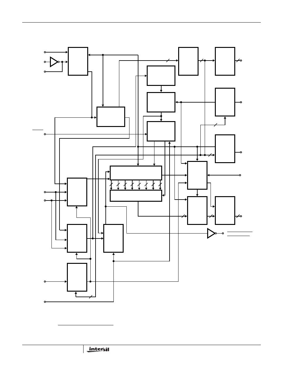caracteristicas tecnicas de icm7216d