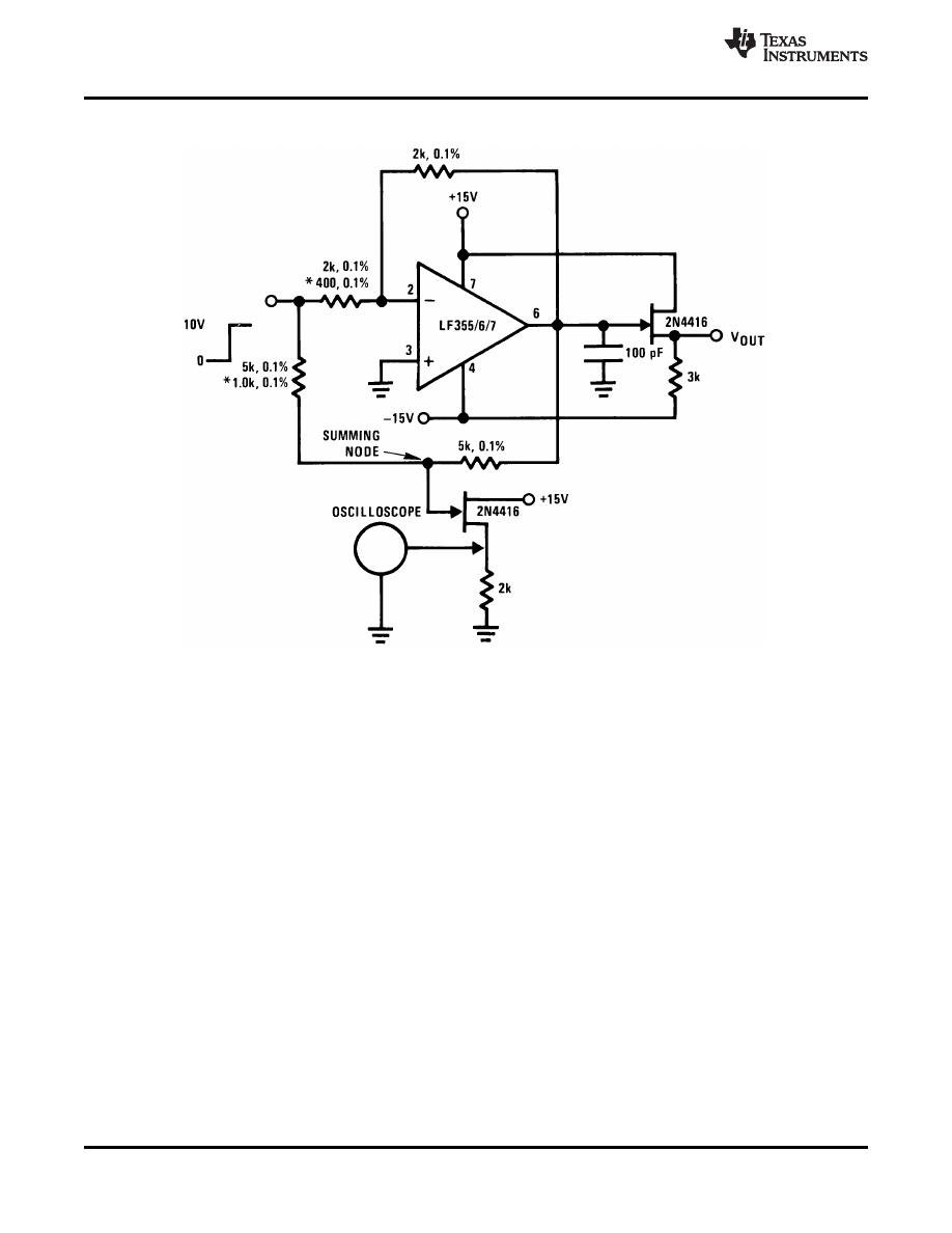 caracteristicas tecnicas de lf256