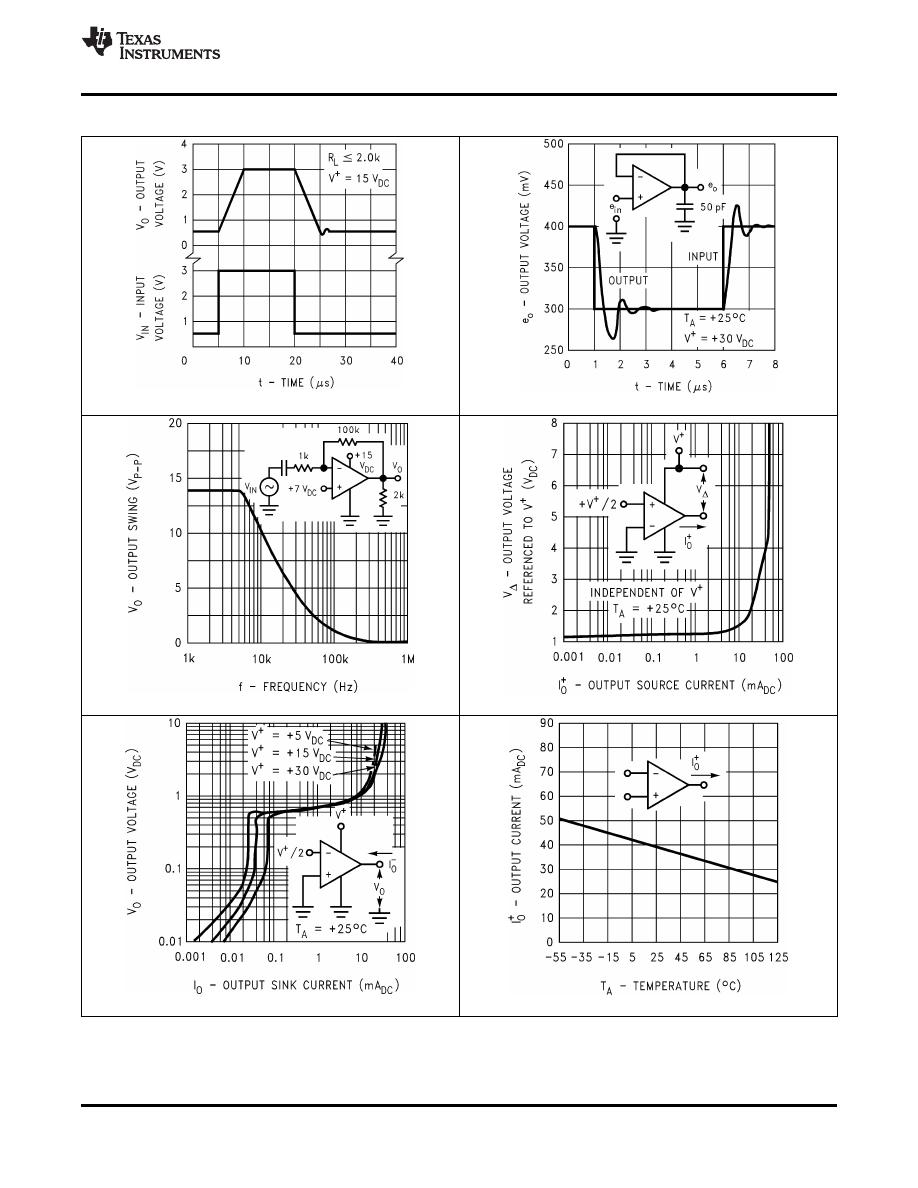 Caracteristicas Tecnicas De Lm324 Datasheet Comparator Circuit Background Image