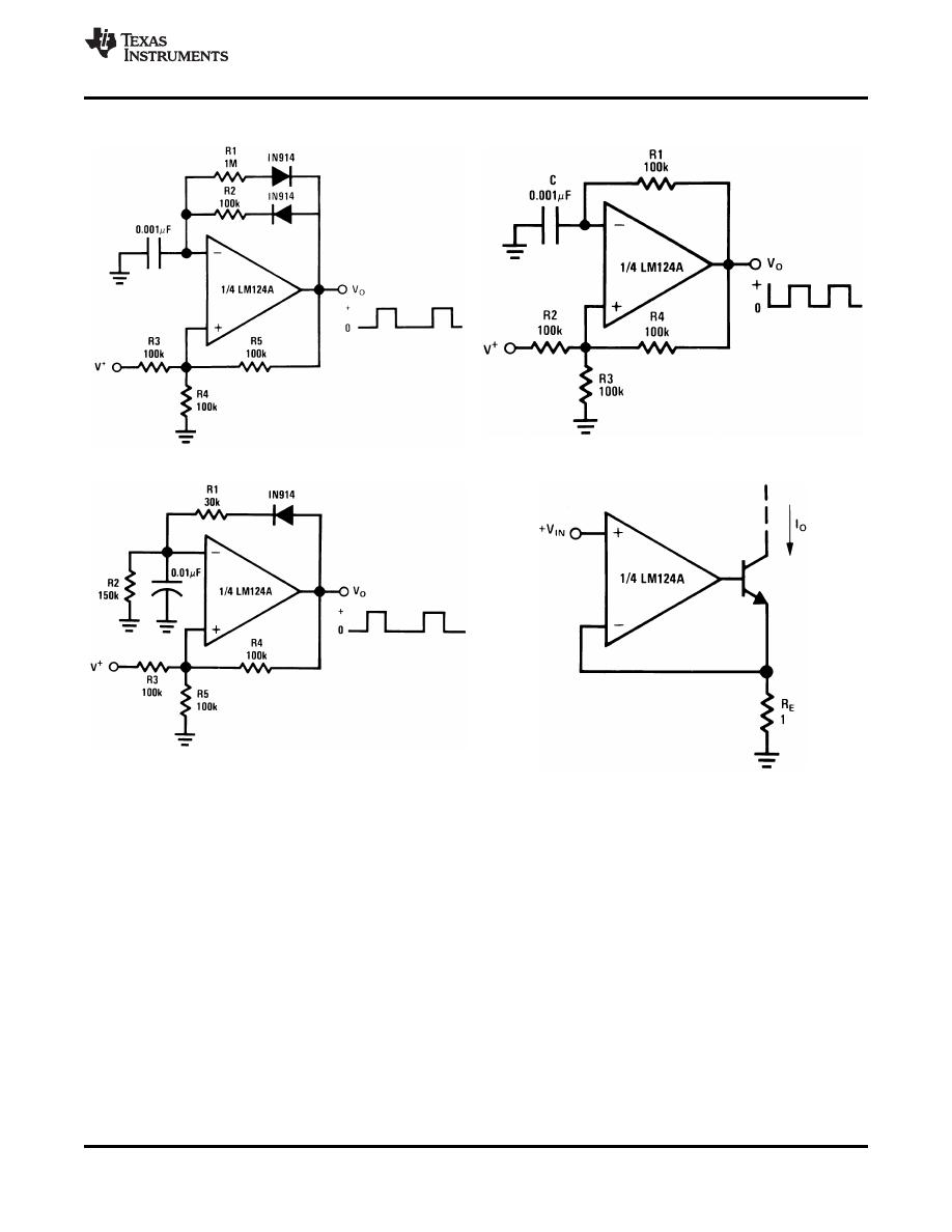 caracteristicas tecnicas de lm324