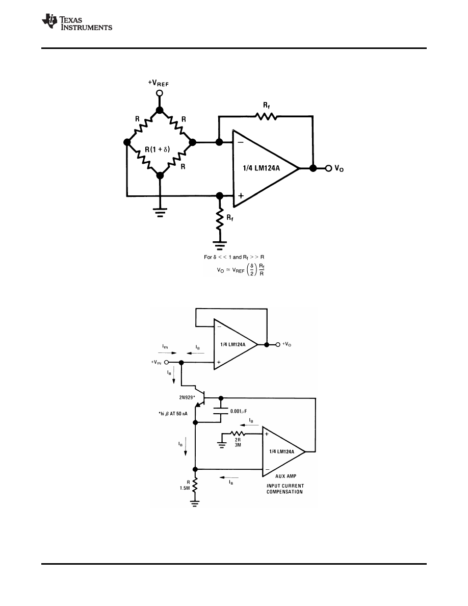Caracteristicas Tecnicas De Lm324 Datasheet Ir Sensor Circuit Diagram Using Background Image