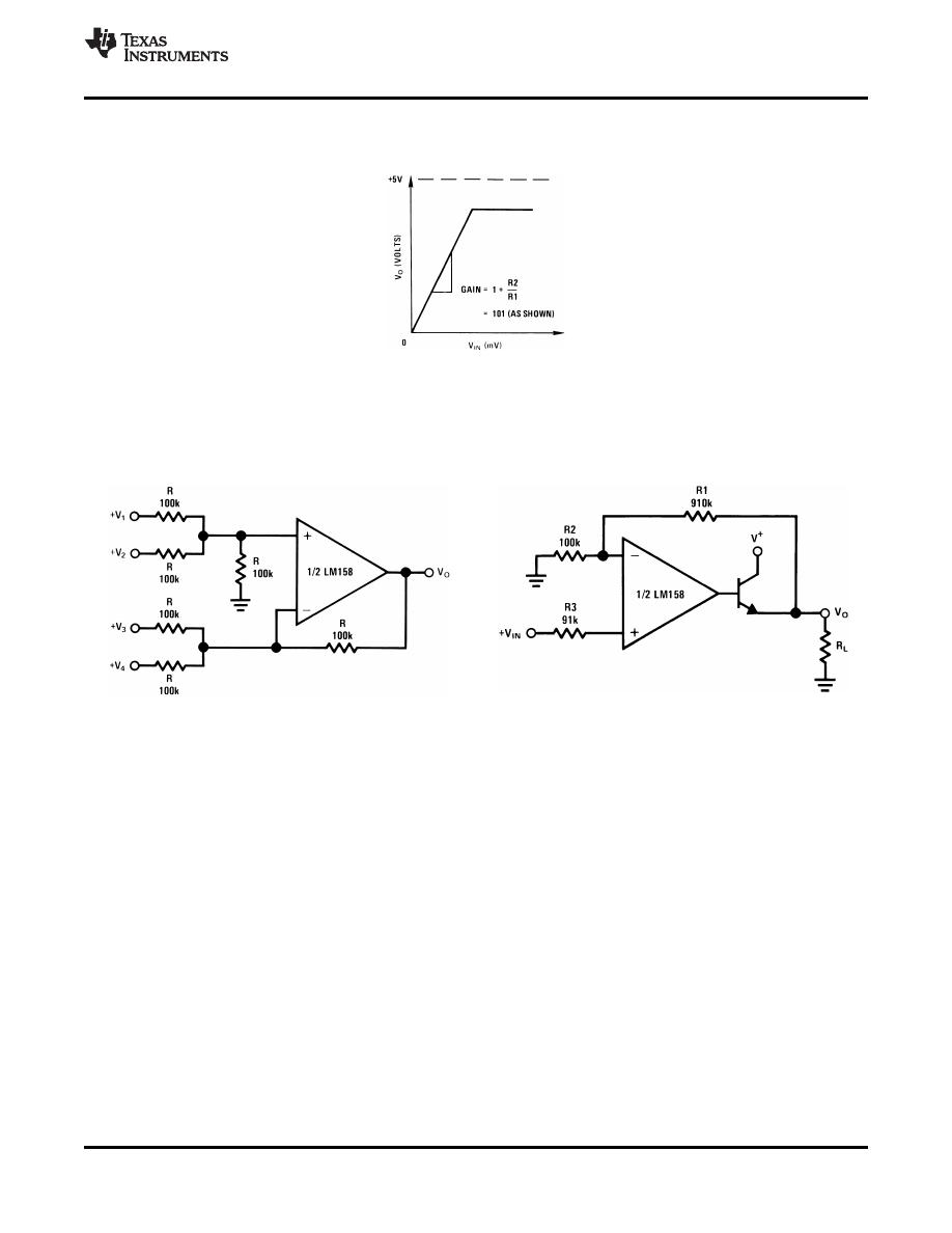 Lm358n Data Sheet Lm358nlow Power Dual Operational Amplifiers Caracteristicas Tecnicas De Lm358 Datasheet