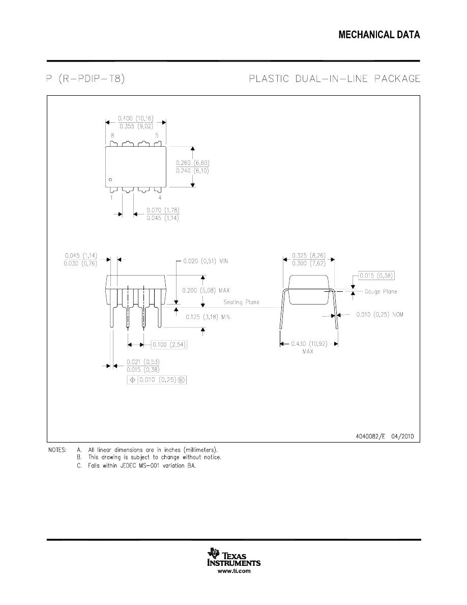 Caracteristicas Tecnicas De Lm358 Datasheet Noninverting Amplifier Lm358n Page 2 Background Image
