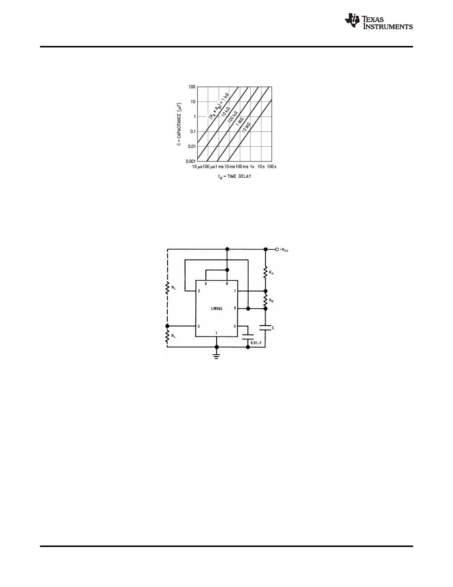 caracteristicas tecnicas de lm555