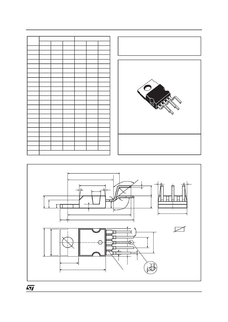 Tda2003 datasheet pdf 10w car radio audio amplifier.